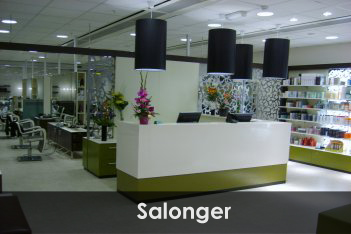 salonger