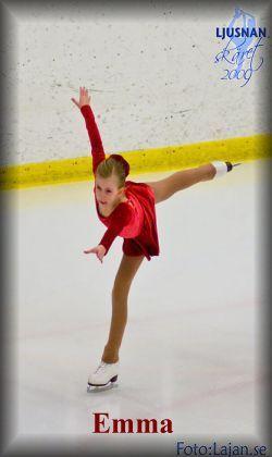 Emma Kinnvall