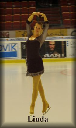 Linda Gutstafsson