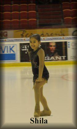Shaila Berglund