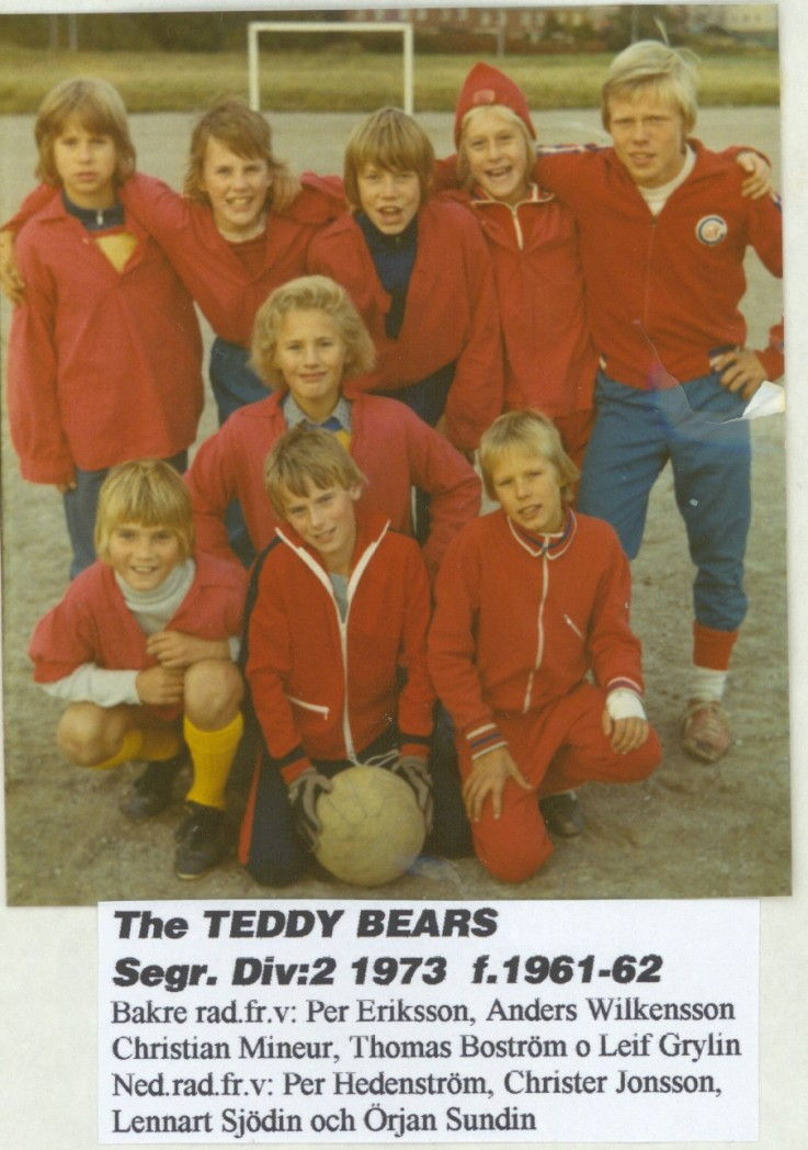 1973 the teddy bears segr i div 2.jpg